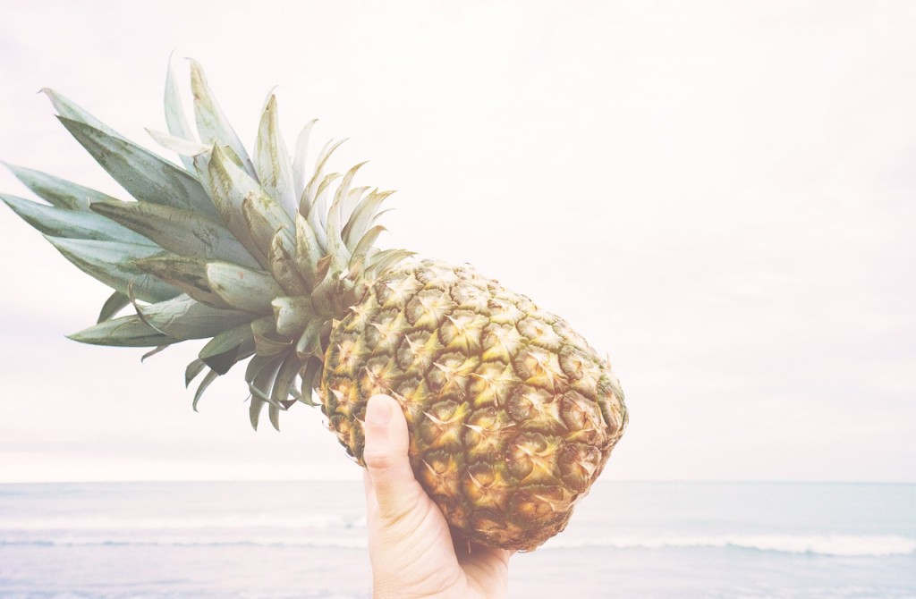 pineapple-918690_1280